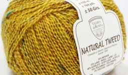 Пряжа Natural Tweed из Испании
