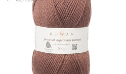 Пряжа Pure Wool Worsted из Англии