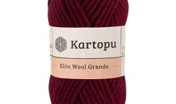 Kartopu Elite Wool Grande