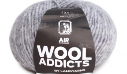 Lang WOOLADDICTS Air