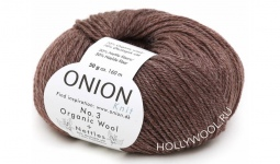 Onion Organic Wool+Nettles №3
