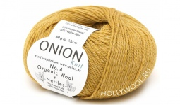 Onion Organic Wool+Nettles №4