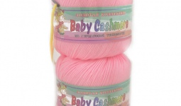 Пряжа Color City Baby Cashmere