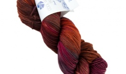 Пряжа  Lana Grossa Cool Wool Big hand dyed