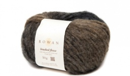 Пряжа  Rowan Brushed Fleece