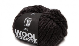 Пряжа  Wooladdicts Fire