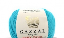 Baby wool №820
