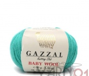 Baby wool №832