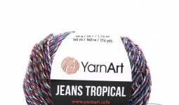 Jeans tropical №620