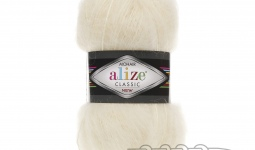 Mohair Classic NEW №1