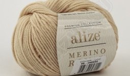 Пряжа Alize Merino Royal