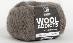 Пряжа Lang Yarns WOOLADDICTS Water