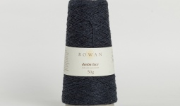 Пряжа Rowan Denim Lace