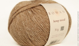 Пряжа Rowan Hemp Tweed