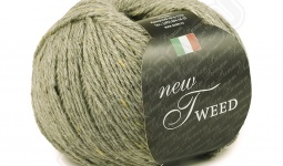 Пряжа Сеам New Tweed