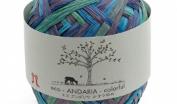 ECO ANDARIA COLORFUL