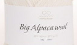 BIG ALPACA WOOL